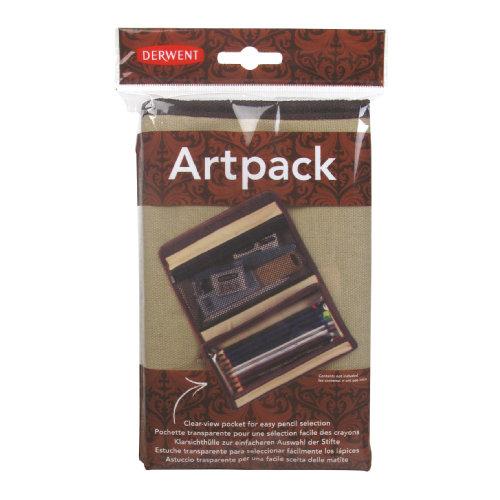 DERWENT Art+Pack