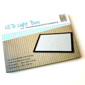 Licht paneel, lichtbak
